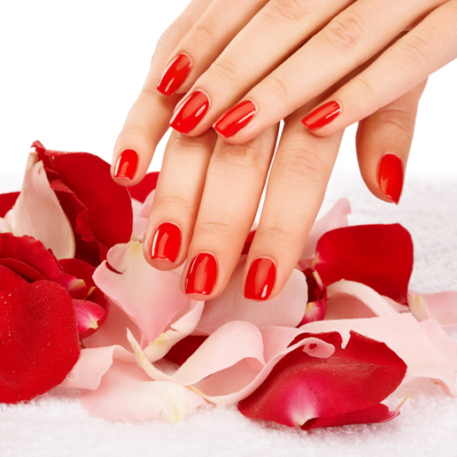 waxing services, nail salon Chesterfield, MO 63017