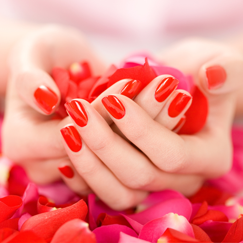 manicure services, nail salon Chesterfield, MO 63017